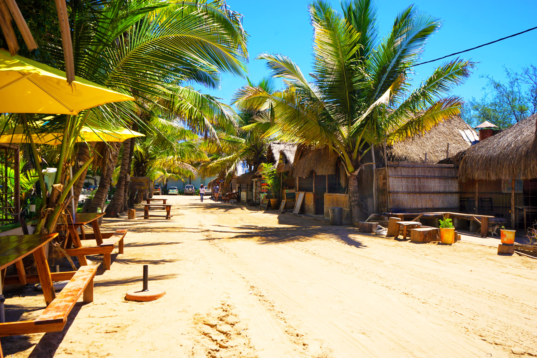 los países más seguros de África para viajar tranquilos