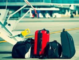 Problèmes concernant les bagages