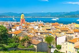 Saint-Tropez ville